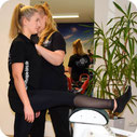 Physiotherapie im Ostseebad Binz auf Rügen