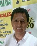 PROF. CARLOS MOSTACERO BIOLOGIA