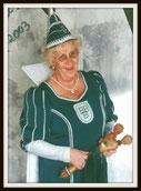 Prinzessin Annabelle I. Greven, 2003