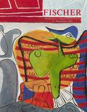 Katalog Kunstauktion November 2012 - Moderne und zeitgenössische Kunst