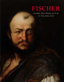 Katalog Kunstauktion November 2012 - Alte Meister & 19. Jh.