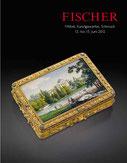 Katalog Kunstauktionen Juni 2012 - Möbel, Kunstgewerbe, Schmuck