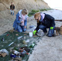 Internat.CoastalCleanup - NABU/Martina Ikert