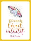 Oracle de l'éveil intuitif, Pierres de Lumière, tarots, lithothérpie, bien-être, ésotérisme