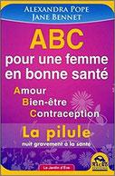 ABC pour une femme en bonne santé, Pierres de Lumière, tarots, lithothérpie, bien-être, ésotérisme