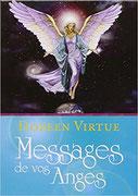 Messages De Vos Anges, Pierres de Lumière, tarots, lithothérpie, bien-être, ésotérisme