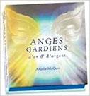 Les Anges gardiens d'or & d'argent, Pierres de Lumière, tarots, lithothérpie, bien-être, ésotérisme
