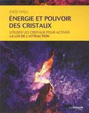 Energie et pouvoir des cristaux , Pierres de Lumière, tarots, lithothérpie, bien-être, ésotérisme