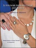 Le pouvoir thérapeutique des bijoux, Pierres de Lumière, tarots, lithothérpie, bien-être, ésotérisme