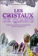 Les Cristaux de quartz, Pierres de Lumière, tarots, lithothérpie, bien-être, ésotérisme