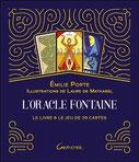 L'Oracle Fontaine, Pierres de Lumière, tarots, lithothérpie, bien-être, ésotérisme