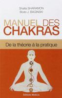 Manuel des chakras, Pierres de Lumière, tarots, lithothérpie, bien-être, ésotérisme