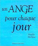 Un ange pour chaque jour, Pierres de Lumière, tarots, lithothérpie, bien-être, ésotérisme