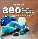 Propriétés énergétiques des élixirs de cristaux, Pierres de Lumière, tarots, lithothérpie, bien-être, ésotérisme