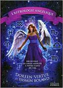 L'Astrologie angélique, Pierres de Lumière, tarots, lithothérpie, bien-être, ésotérisme