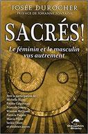 Le féminin et le masculin vus autrement, Pierres de Lumière, tarots, lithothérpie, bien-être, ésotérisme
