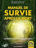 Manuel de survie après la mort, Pierres de Lumière, tarots, lithothérpie, bien-être, ésotérisme
