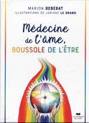 Médecine de l'âme, boussole de l'être,  Pierres de Lumière, tarots, lithothérpie, bien-être, ésotérisme