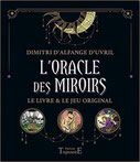 L'Oracle des Miroirs - Coffret, oracle Gé, tarots, lithothérpie, bien-être, ésotérisme