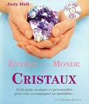 Entrez dans le monde des cristaux, Pierres de Lumière, tarots, lithothérpie, bien-être, ésotérisme