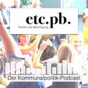 Podcast-Cover Kommunalpolitik Podcast Politik