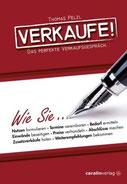 JETZT bestellen: Verkaufe! Das perfekte Verkaufsgespräch. - Buch Hardcover - 334 Seiten - 12 Kapitel