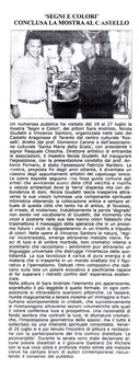 TarantoOggi, venerdì 31 luglio 2014.