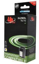 HP 23 Compatible UPrint