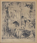 Lyonel Feininger (1871 - 1956) Limit: 5.000 € | Zuschlag: 6.875 €