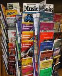 Musikfachhandel Musik Hartwig