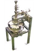 表面改質機(球形化装置) MR型