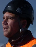 David Albornoz - director de anteproyectos de POMA para toda Latinoamérica, con sede en Medellín.