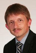 Prof. Dr. Tobias Reimann  Geschäftsführer  ISLE GmbH