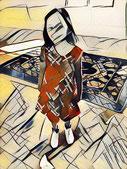 Kandinsky-effect