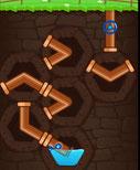 waterleiding bouwen