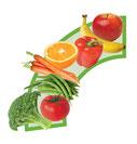 groenten- & fruitspelletjes(jclic)