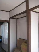 個室2 ビフォー