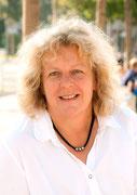 Dipl.Päd. Brigitte Rzidky