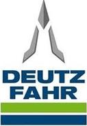 Deutz-Fahr Tractors logo
