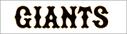 「読売巨人軍 ジャイアンツ」のホームページリンク