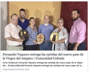 Revista Comunidad Cofrade. Sevilla 2017