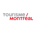 Logo Tourisme Montréal client of Pakolla business photographer