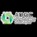 Logo ADGC Association des directrices et des directeurs généraux de caisses Desjardins client de Pakolla photographe d'entreprises