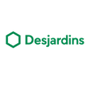 Logo Desjardins client of Pakolla business photographer