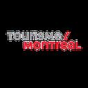 Logo Tourisme Montréal client de Pakolla photographe d'entreprises
