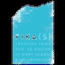 Logo FIKAS Festival Immersif de Kultur et d'Art Scandinave Nordique client de Pakolla photographe d'entreprises