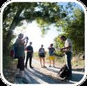 A visiter aux alentours des gîtes de charme de La Nigaudière en Sologne : les découvertes nature accompagnées par Sologne Nature Environnement