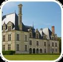 A visiter aux alentours des gîtes de charme de La Nigaudière en Sologne : le château de Beauregard et sa galerie des Portraits