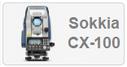 estaciones totales sokkia cx-100