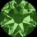 Swarovski 2078 291 Fern Green Hotfix